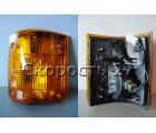 MZ11-0103B-R (216-1523Y)* MAZDA TITAN 1989-00, ПОВОРОТНИК R (Китай) Желтый