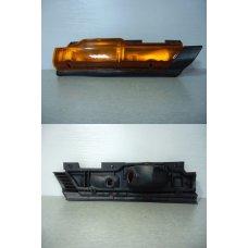 MT04-0306L (214-1407)* MITSUBISHI CANTER 1994-03, ПОВОРОТ НА ДВЕРЬ L  (Китай) Оранжевый