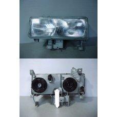 MT04-0301D-L (214-1193)* MITSUBISHI CANTER 1999-01, ФАРА L (Китай) 2м
