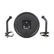 SL1765* Зеркало заднего вида, крепление болт IZ.ELF/NS.ATLAS, d152 mm (Китай)