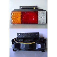 MZ11-0102L (216-1927)* MAZDA TITAN 1989-00, СТОП L (Китай)