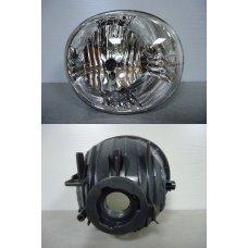 TY11-0404R (212-2034)* TOYOTA RAV4 2003-05, ТУМАНКА R (Китай) круглая
