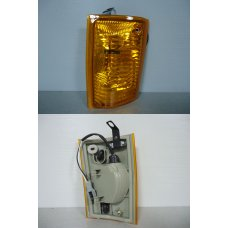 HY16-0203L* HYUNDAI HD65\72\78, ГАБАРИТ L (Китай)