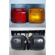 MT05-0202A-R (214-1911)* MITSUBISHI FIGHTER\FUSO\GIGA 1986-2004, СТОП R (Китай)