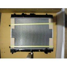 TY37080A* TOYOTA VITZ (90) 2005-10, РАДИАТОР ОСНОВНОЙ (Тайвань) Автомат