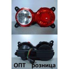 KA03-0402L*  KIA BONGO 2004-15, СТОП L (Китай)
