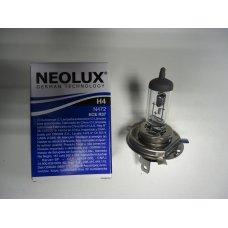 H4* Лампочка 12V 60/55W P43t NEOLUX (Китай)