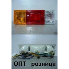 MZ10-0102B-L (216-1909)* MAZDA BONGO TRUCK 1990-00, СТОП L (Китай)