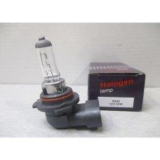 HB4 (9006)*  Лампочка HB4 12V 55W   (Китай)