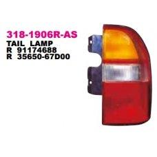 318-1906R-AS* SUZUKI ESCUDO 1997-05, СТОП R (Тайвань)