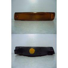 TY07-1004L (212-1649)* TOYOTA LAND CRUISER (80) 1990-1995, ПОВОРОТНИК В БАМПЕР L (Китай)