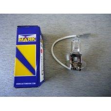 H3* Лампочка H3 12V 55W PK22s (Китай)