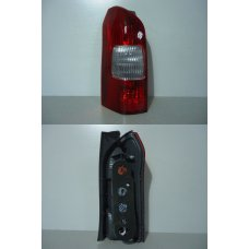 TY27-0102L (52-079)* TOYOTA PROBOX 2002-14, СТОП L (КИТАЙ)