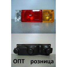 NS15-0102-24R (215-1915)* NISSAN ATLAS 1988-01, СТОП R(Китай) 24 V с лампочками