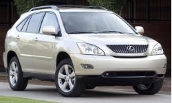 RX 330 2003-2006