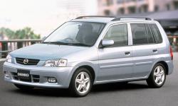 DEMIO 1999-2002