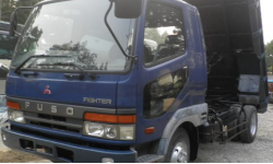 FUSO FIGHTER 1994-1999