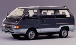 LARGO 1986-1993