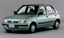 MARCH/MICRA 1997-2002