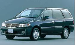 PRESAGE (U30) 1998-2001
