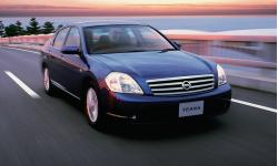 TEANA 2003-2005