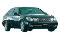 ARISTO (160) 1997-2004