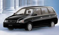 GAIA (10) 1998-2001