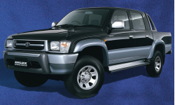 HILUX PICK UP (150) 1997-2001