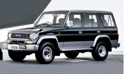 LAND CRUISER PRADO (70) 1987-96
