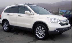 CR-V 2007-2010